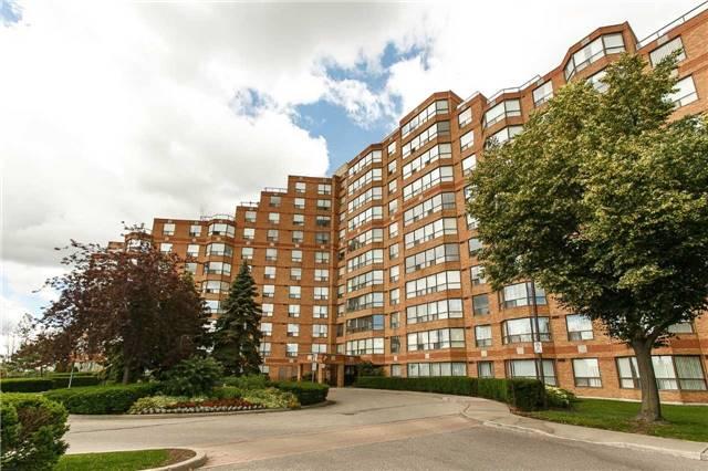 Condo Apartment at 6 Humberline Dr, Unit 718, Toronto, Ontario. Image 1