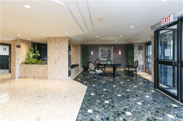 Condo Apartment at 6 Humberline Dr, Unit 718, Toronto, Ontario. Image 12