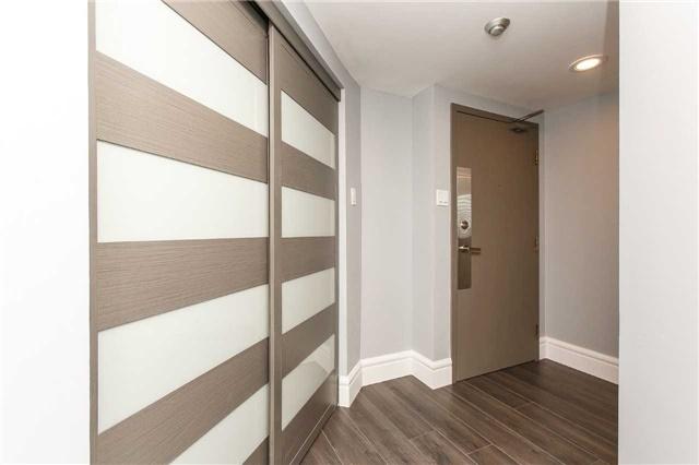 Condo Apartment at 6 Humberline Dr, Unit 718, Toronto, Ontario. Image 13
