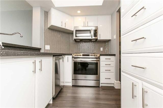 Condo Apartment at 6 Humberline Dr, Unit 718, Toronto, Ontario. Image 14