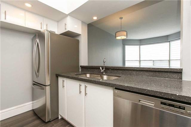 Condo Apartment at 6 Humberline Dr, Unit 718, Toronto, Ontario. Image 15
