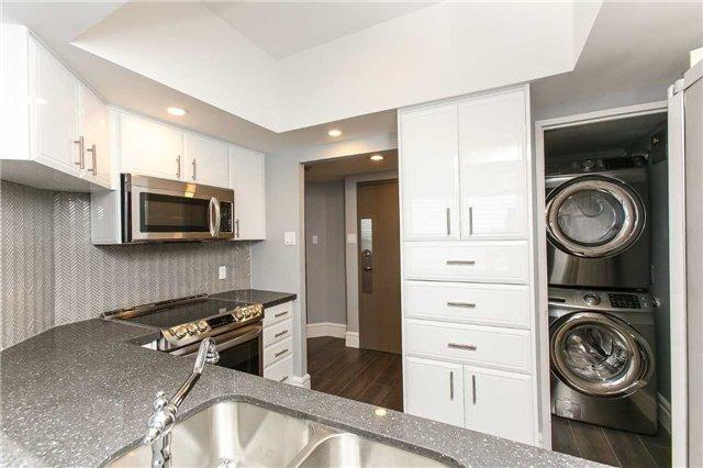 Condo Apartment at 6 Humberline Dr, Unit 718, Toronto, Ontario. Image 16