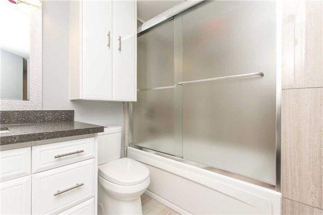 Condo Apartment at 6 Humberline Dr, Unit 718, Toronto, Ontario. Image 3