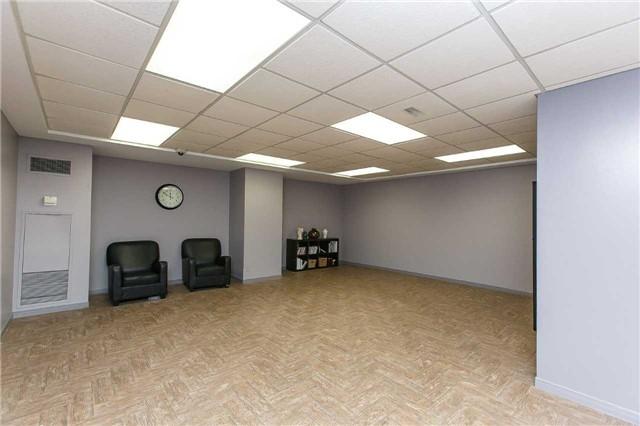 Condo Apartment at 6 Humberline Dr, Unit 718, Toronto, Ontario. Image 4