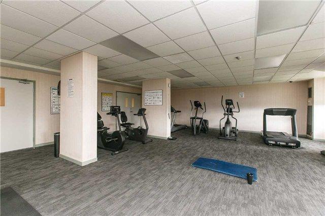Condo Apartment at 6 Humberline Dr, Unit 718, Toronto, Ontario. Image 5