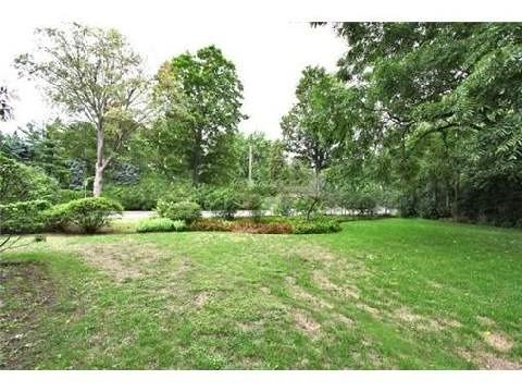Vacant Land at 366 Galt Ave, Oakville, Ontario. Image 1