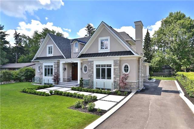 Detached at 268 Eastcourt Rd, Oakville, Ontario. Image 1