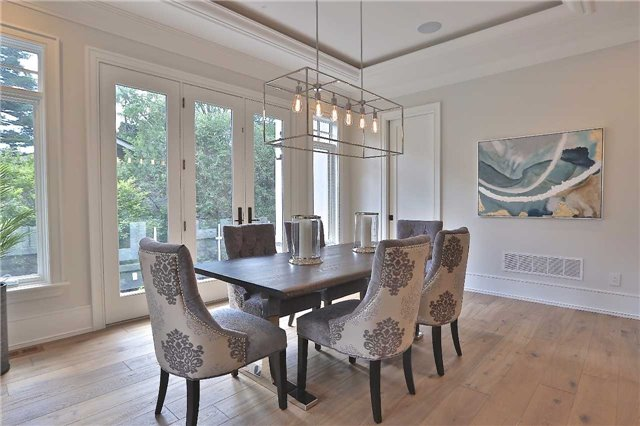 Detached at 268 Eastcourt Rd, Oakville, Ontario. Image 16