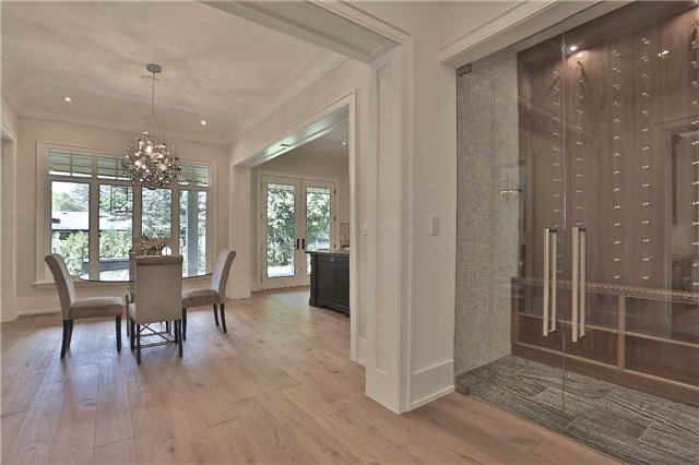 Detached at 268 Eastcourt Rd, Oakville, Ontario. Image 18