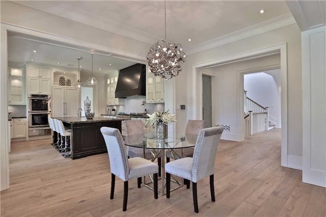 Detached at 268 Eastcourt Rd, Oakville, Ontario. Image 20