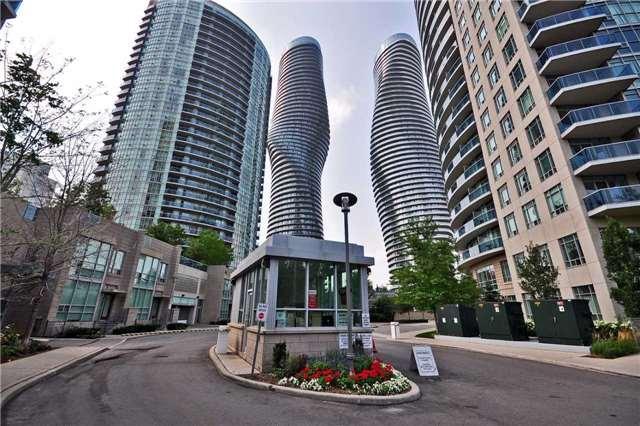 Condo Apartment at 50 Absolute Ave, Unit 901, Mississauga, Ontario. Image 14