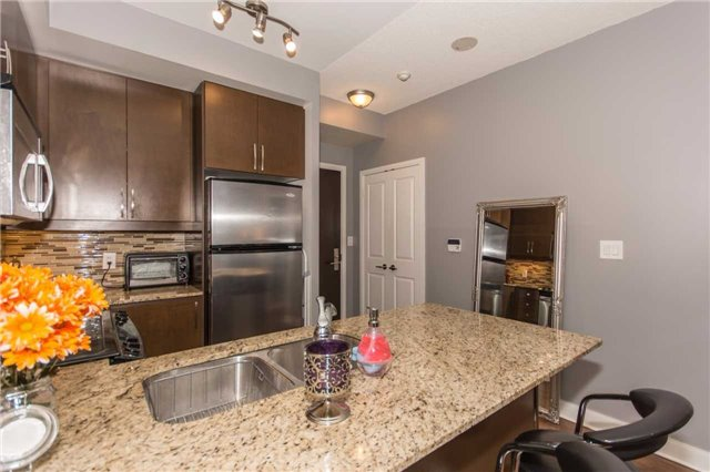Condo Apartment at 50 Absolute Ave, Unit 901, Mississauga, Ontario. Image 19
