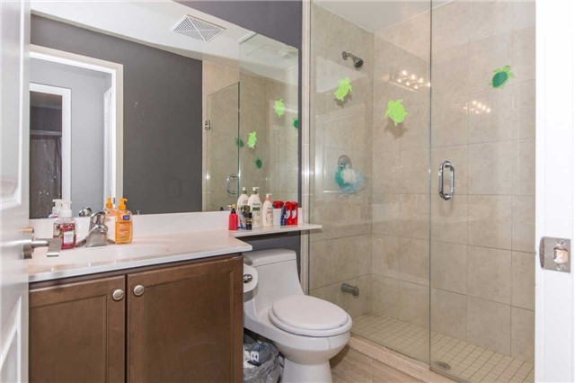 Condo Apartment at 50 Absolute Ave, Unit 901, Mississauga, Ontario. Image 11