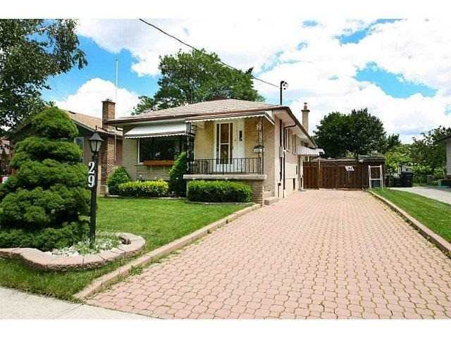 Detached at 29 Firestone Rd, Toronto, Ontario. Image 1