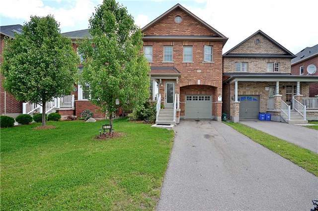 Detached at 253 Giddings Cres, Milton, Ontario. Image 1