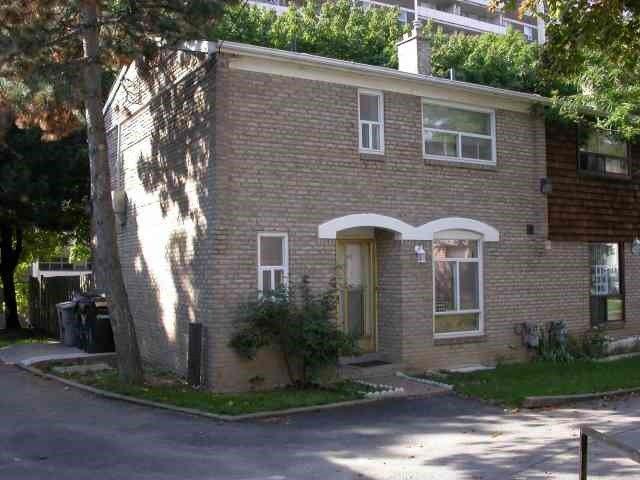 Condo Townhouse at 7 Gosford Blvd, Unit 8, Toronto, Ontario. Image 1