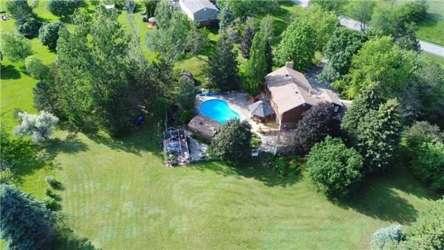 Detached at 93 Matson Dr, Caledon, Ontario. Image 1