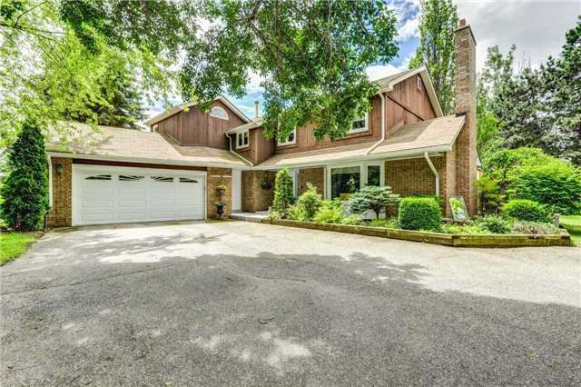 Detached at 93 Matson Dr, Caledon, Ontario. Image 12