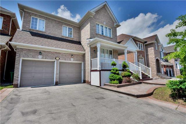Detached at 67 Donwoods Crt, Brampton, Ontario. Image 1