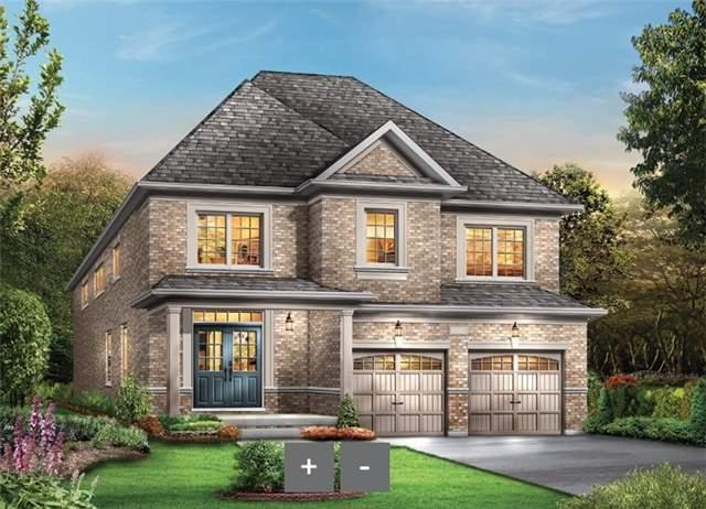 Detached at Lot 104 Bucksaw St, Brampton, Ontario. Image 1