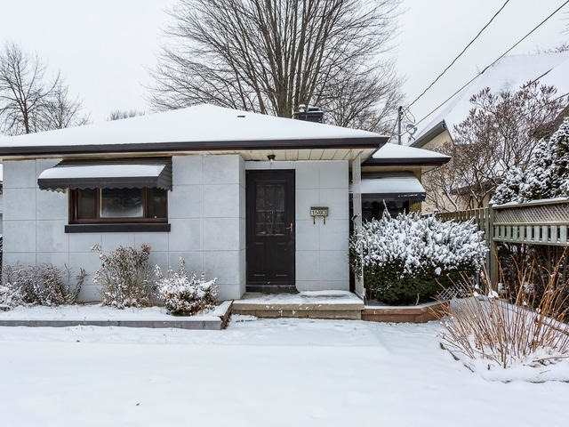 Detached at 1503 Indian Grove Rd, Mississauga, Ontario. Image 12