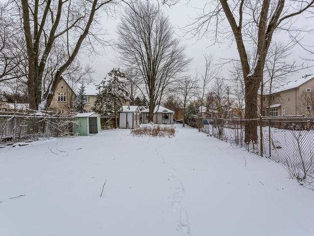 Detached at 1503 Indian Grove Rd, Mississauga, Ontario. Image 10