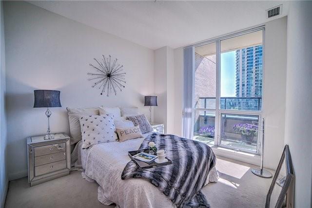 Condo Apartment at 205 Sherway Gardens Rd, Unit 303, Toronto, Ontario. Image 14