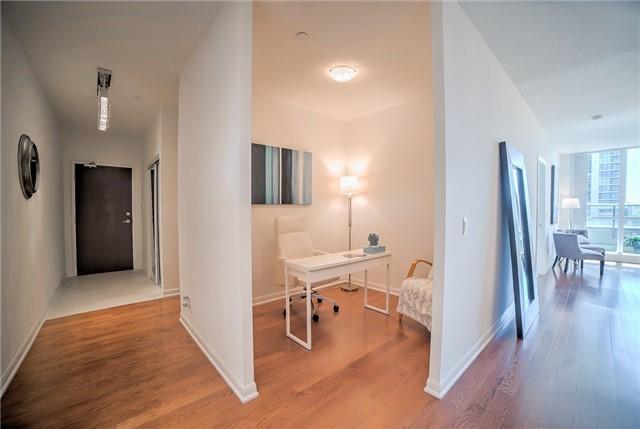 Condo Apartment at 205 Sherway Gardens Rd, Unit 303, Toronto, Ontario. Image 2