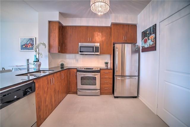 Condo Apartment at 205 Sherway Gardens Rd, Unit 303, Toronto, Ontario. Image 3