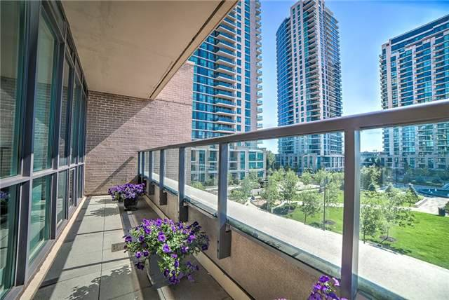 Condo Apartment at 205 Sherway Gardens Rd, Unit 303, Toronto, Ontario. Image 7