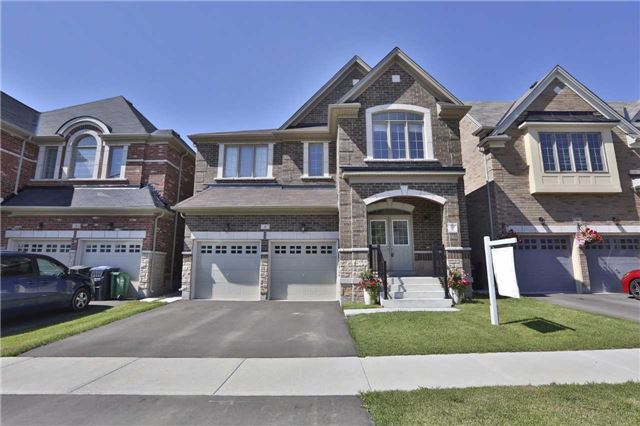 Detached at 6 Blackstone River Dr, Brampton, Ontario. Image 12