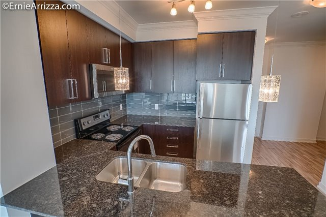 Condo Apartment at 840 Queen's Plate Dr, Unit 1404, Toronto, Ontario. Image 17