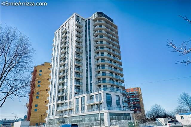 Condo Apartment at 840 Queen's Plate Dr, Unit 1404, Toronto, Ontario. Image 9