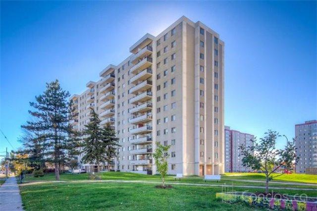Condo Apartment at 940 Caledonia Rd, Unit 906, Toronto, Ontario. Image 1