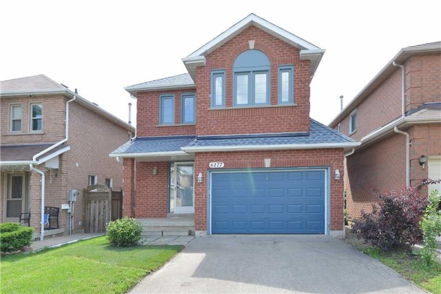 Detached at 6177 Ford Rd, Mississauga, Ontario. Image 1