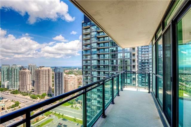 Condo Apartment at 4065 Brickstone Mews, Unit 3602, Mississauga, Ontario. Image 12