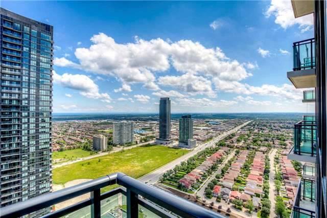 Condo Apartment at 4065 Brickstone Mews, Unit 3602, Mississauga, Ontario. Image 14