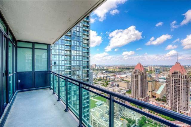 Condo Apartment at 4065 Brickstone Mews, Unit 3602, Mississauga, Ontario. Image 15
