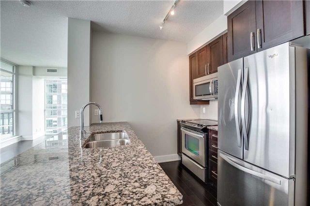Condo Apartment at 4065 Brickstone Mews, Unit 3602, Mississauga, Ontario. Image 20