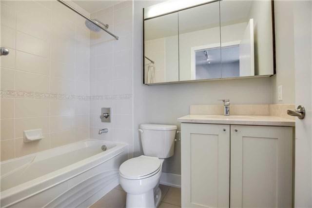 Condo Apartment at 4065 Brickstone Mews, Unit 3602, Mississauga, Ontario. Image 7