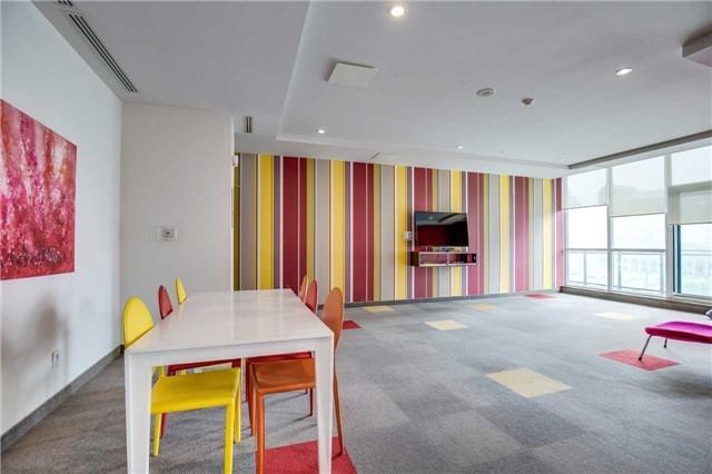 Condo Apartment at 4065 Brickstone Mews, Unit 3602, Mississauga, Ontario. Image 9