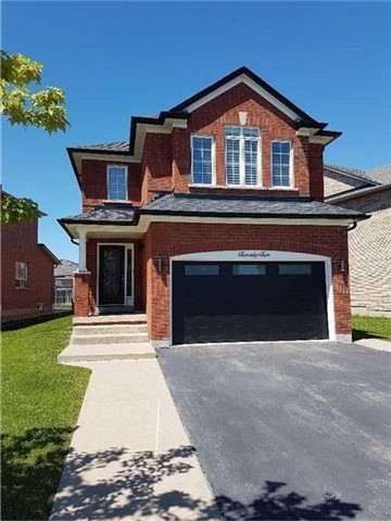 Detached at 22 Emily Carr Cres, Caledon, Ontario. Image 1
