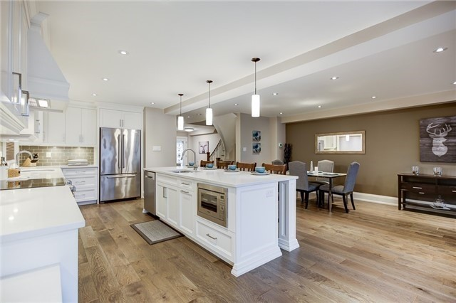 Detached at 22 Emily Carr Cres, Caledon, Ontario. Image 17