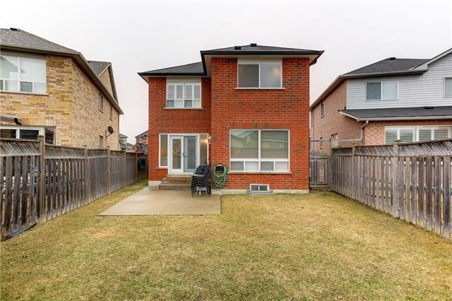 Detached at 22 Emily Carr Cres, Caledon, Ontario. Image 13