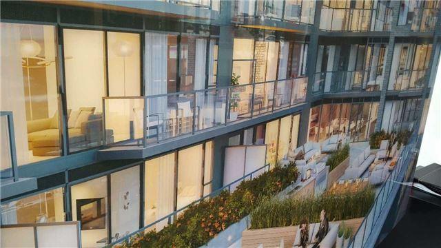 Condo Apartment at 784 The Queensway Ave, Unit 810, Toronto, Ontario. Image 5