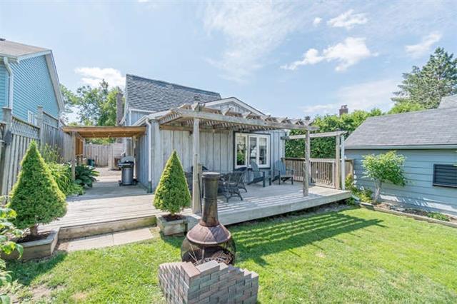 Detached at 147 Cobblehill Rd, Halton Hills, Ontario. Image 11