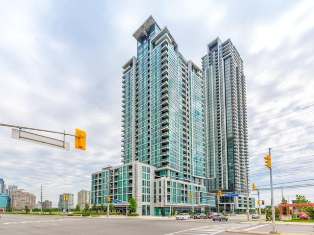 Condo Apartment at 3985 Grand Park Dr, Unit 2103, Mississauga, Ontario. Image 1