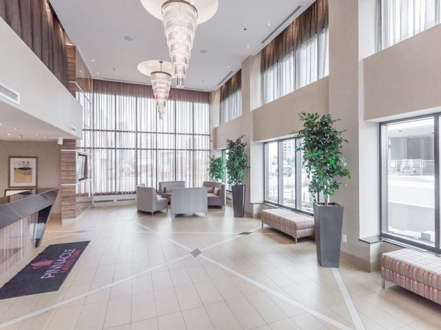 Condo Apartment at 3985 Grand Park Dr, Unit 2103, Mississauga, Ontario. Image 6