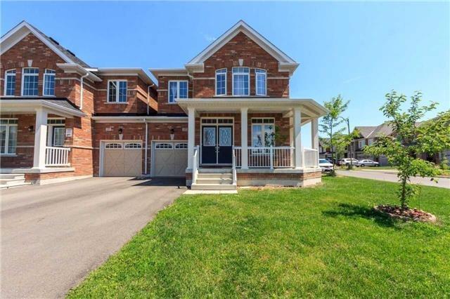 Link at 17 Bengel Rd, Brampton, Ontario. Image 1