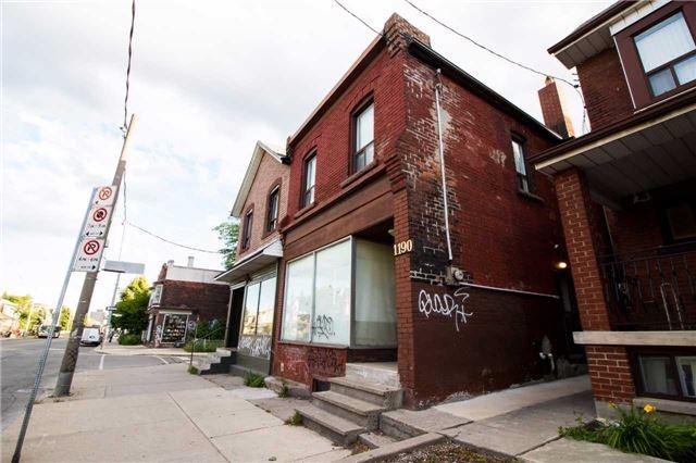 Semi-detached at 1190 Dufferin St, Toronto, Ontario. Image 3